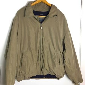Claiborne Vintage Jacket Men's XL